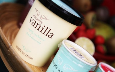Tea & Chat with 'Simply Ice Cream'