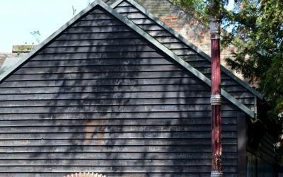 Faversham Gunpowder Mills